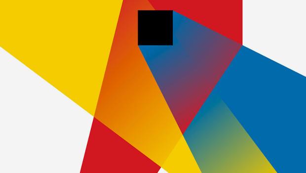 MIT Media Lab's Brilliant New Logo Has 40,000 Permutations